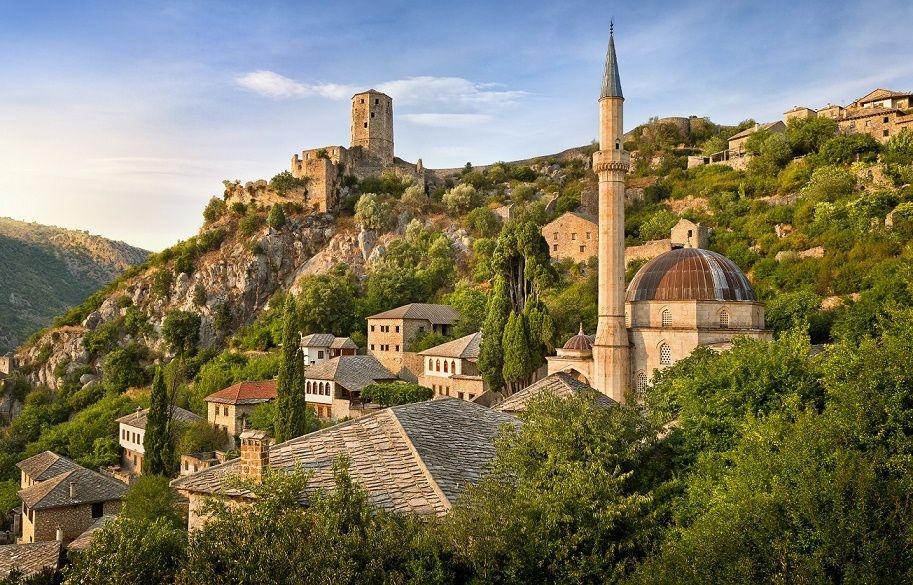 Rumeli'nin Fethi Osmanlı Siyasetinin Temelini Teşkil Eder