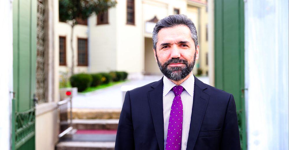 Recep Şentürk: İslam Hukuku da Batı Hukuk Geleneğinin Bir Parçasıdır