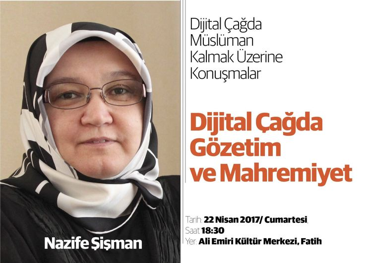 Dijital Çağda Gözetim ve Mahremiyet