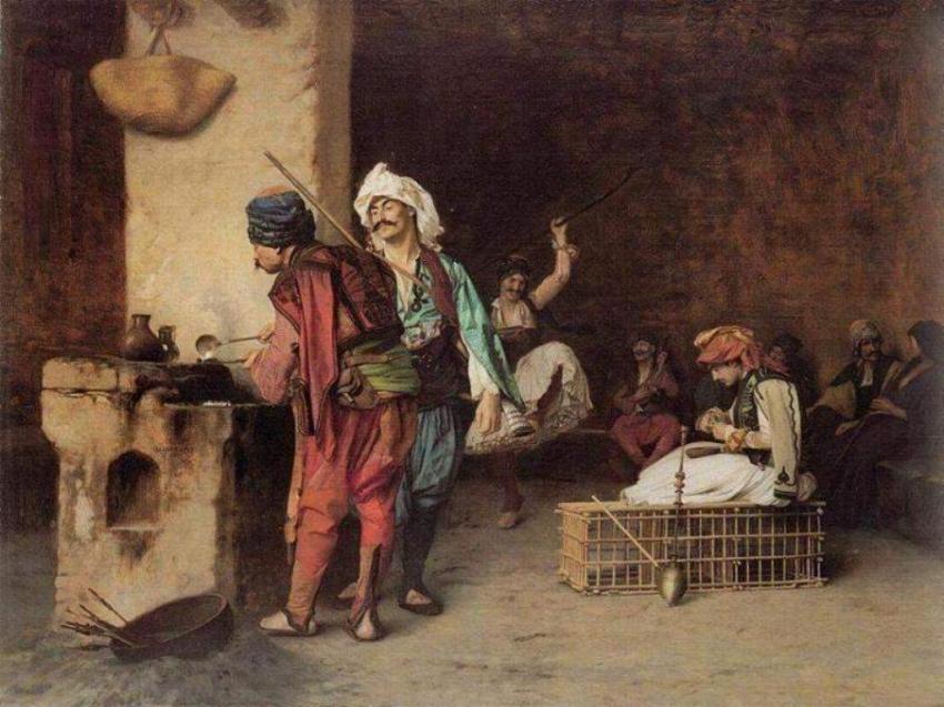 Ahmet Rasim'den Bir Ramazan Hatırası: Oburlar Oburu Baba Yaver