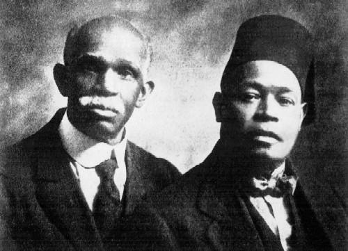 Nelson Mandela'nın Etkilendiği Müslüman Aydın: Duse Muhammed Ali
