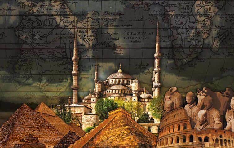 Yılmaz Özakpınar'dan Kültür ve Medeniyete Derinlikli Bir Bakış