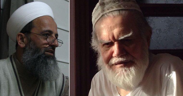 Mehmet Serhan Tayşi ve Bayram Ali Öztürk'ün Dostluğu