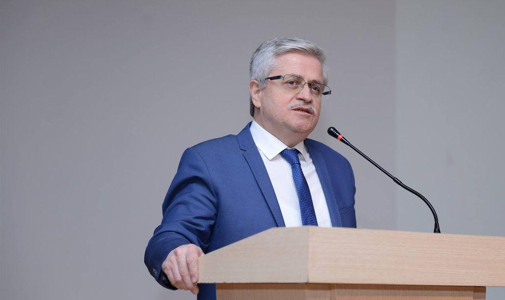 Mehmet Kamil Berse: Aslolan İnsanı İmar Etmek