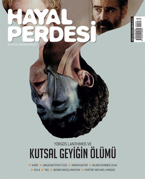 Hayal Perdesi dergisinin 61. sayısı çıktı