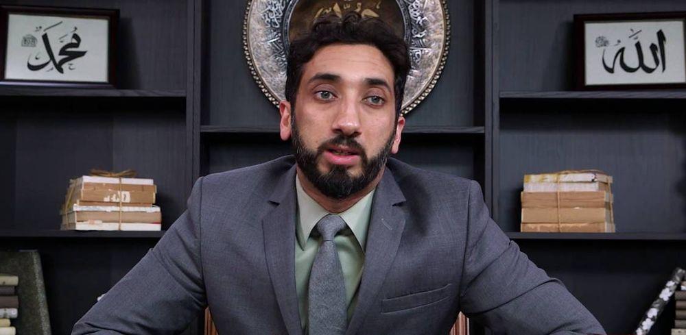 Nouman Ali Khan'dan Kalbi Diriltme Dersleri