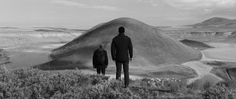Semih Kaplanoğlu'ndan Bir Distopya: Buğday