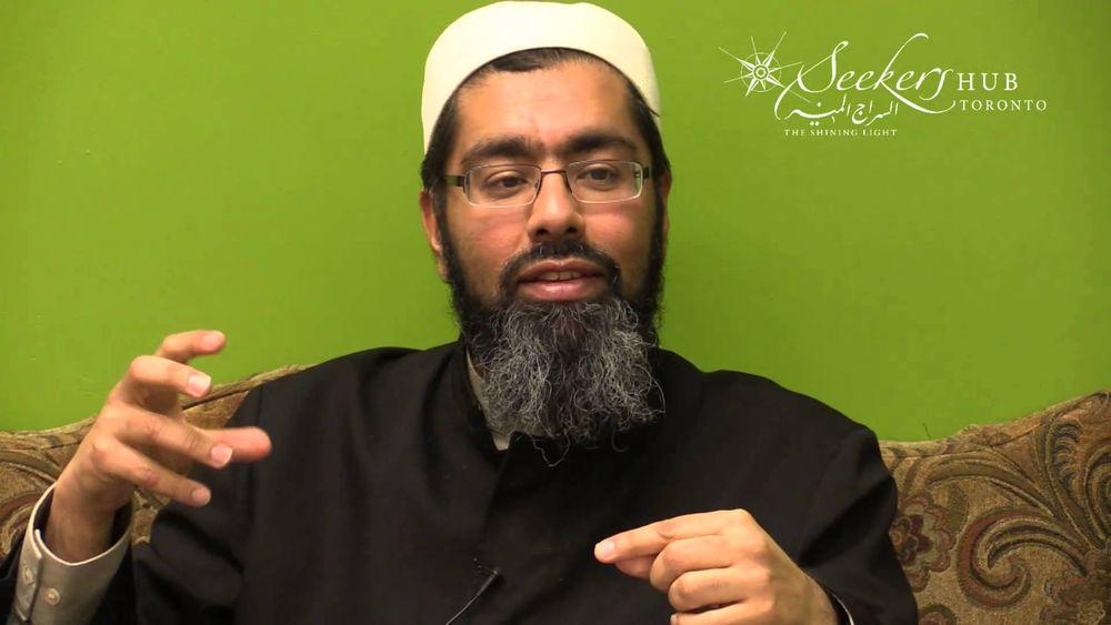 Mail Grubundan Online Derslere: Faraz Rabbani ve İslami Eğitim Faaliyetleri