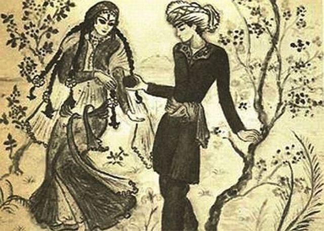 Divan Şiirinin Son Örneklerinden Biri: Reyahin-i Aşk