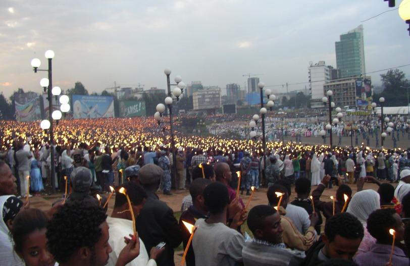 Etiyopyalılar Kendi Kültürünü, Tarihini Batılılardan Öğreniyor