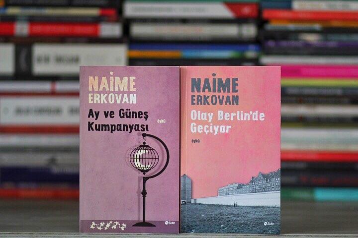 Naime Erkovan: Yazarın mihenk taşı her zaman kendisidir