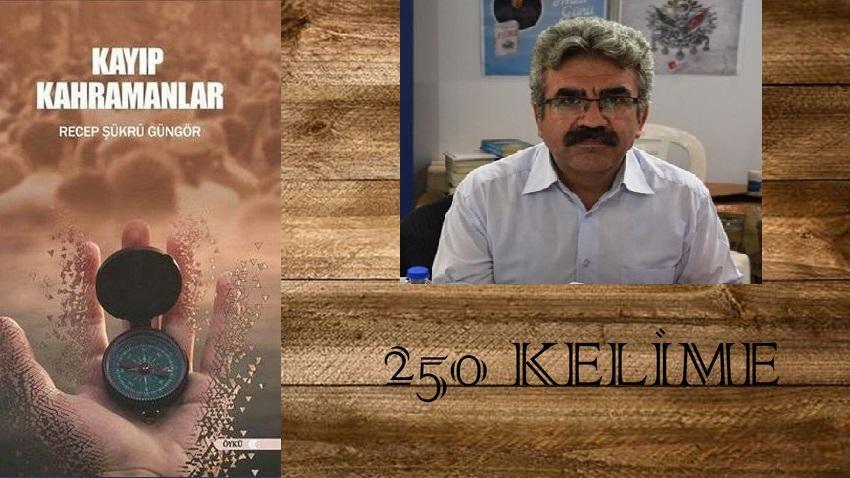 Recep Şükrü Güngör: Anadolu'dan Sesler