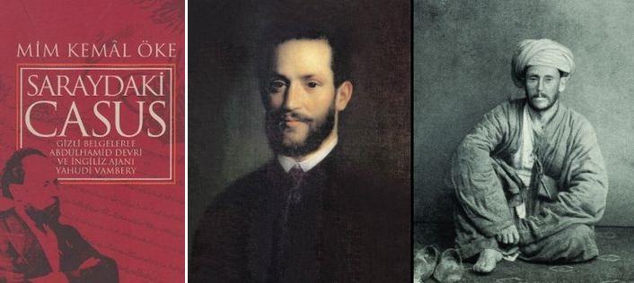 Sahte Derviş Vambery'nin Gözünden Osmanlı ve II. Abdülhamid
