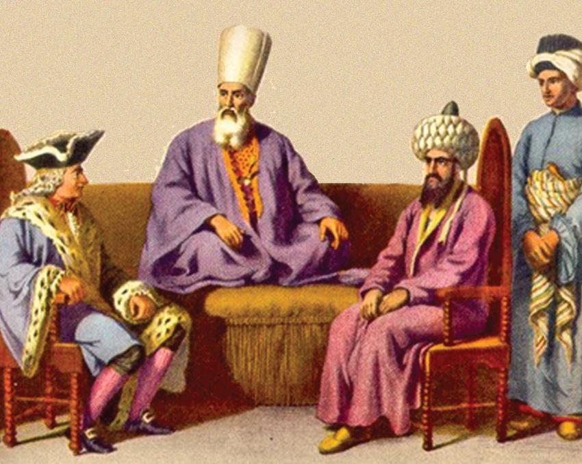 Dil Oğlanlarından Bugüne 'Çeviri Neden Önemlidir?'