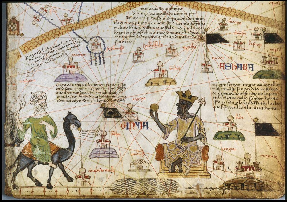 İbn Battuta'nın Gözünden 14. Yy Dünyası