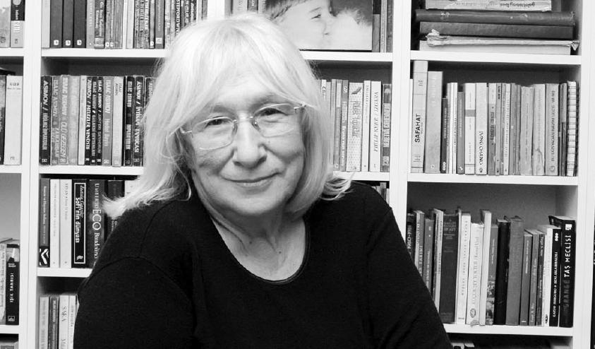 Alev Alatlı: Çocuklarımıza dünya okur-yazarlığı kazandırmalıyız