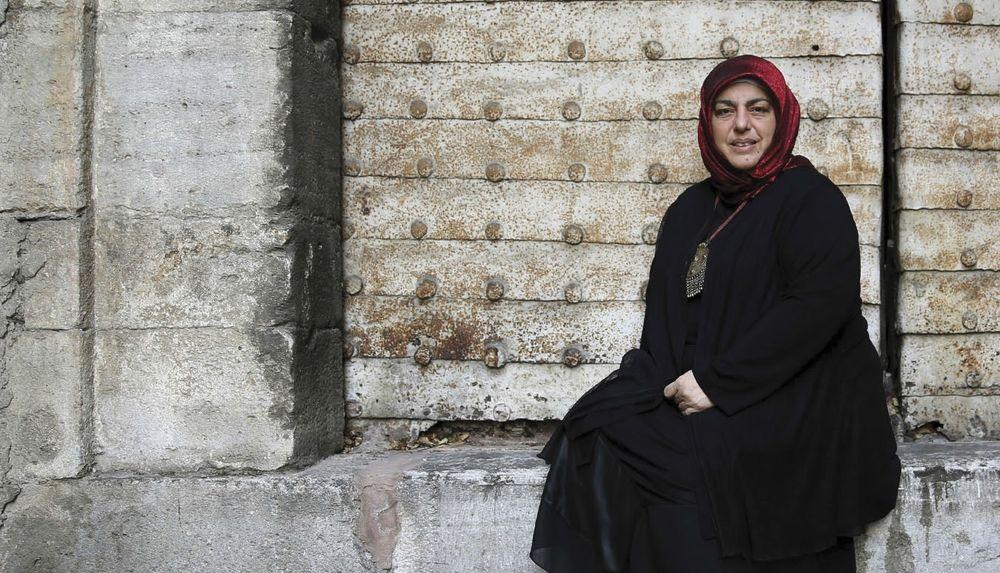 Sibel Eraslan: Rumeli Bizim Serhat ve İstinat Hisarımızdır