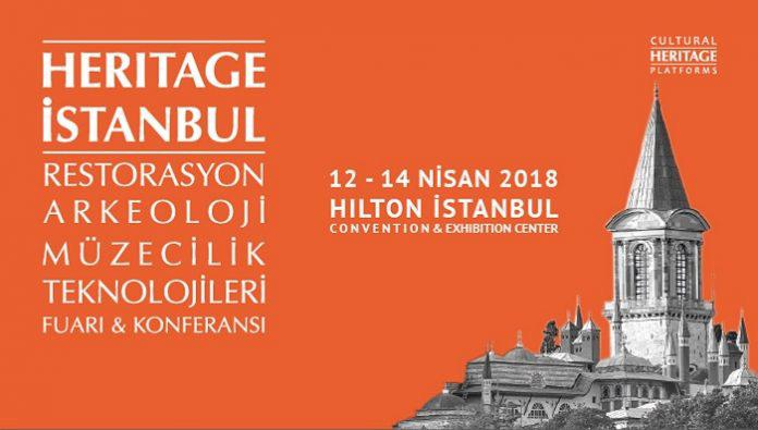 Heritage İstanbul Restorasyon, Arkeoloji ve Müzecilik Fuarı