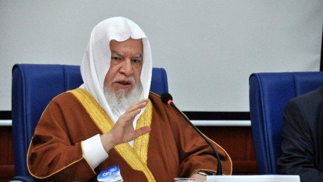 Muhammed Avvâme ve Hadis İlmindeki Çalışmaları konuşulacak