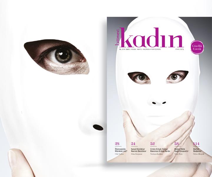 Kadın Dergisinden 'Güzellik ve Estetik' Dosyası