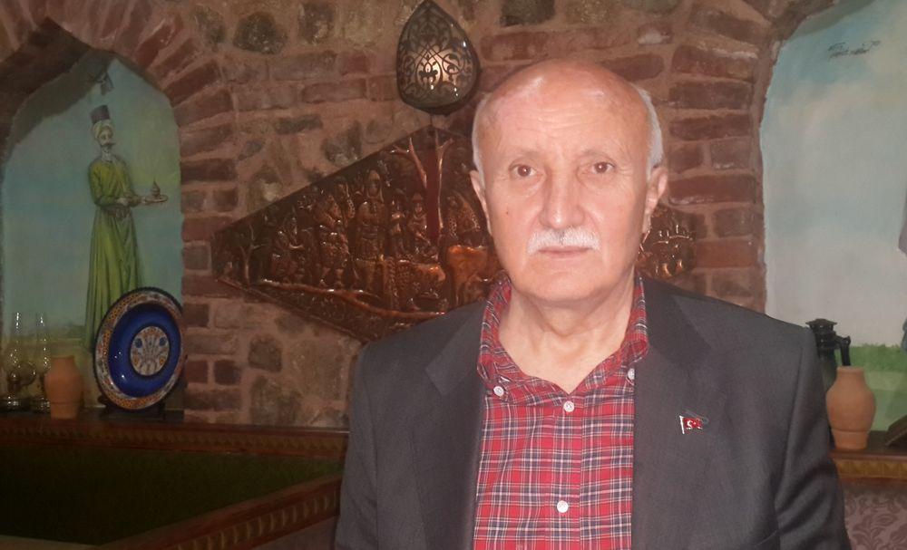 Yaşar Karayel: İlk Vakfiye Hayber'deki Hurmalıklardır