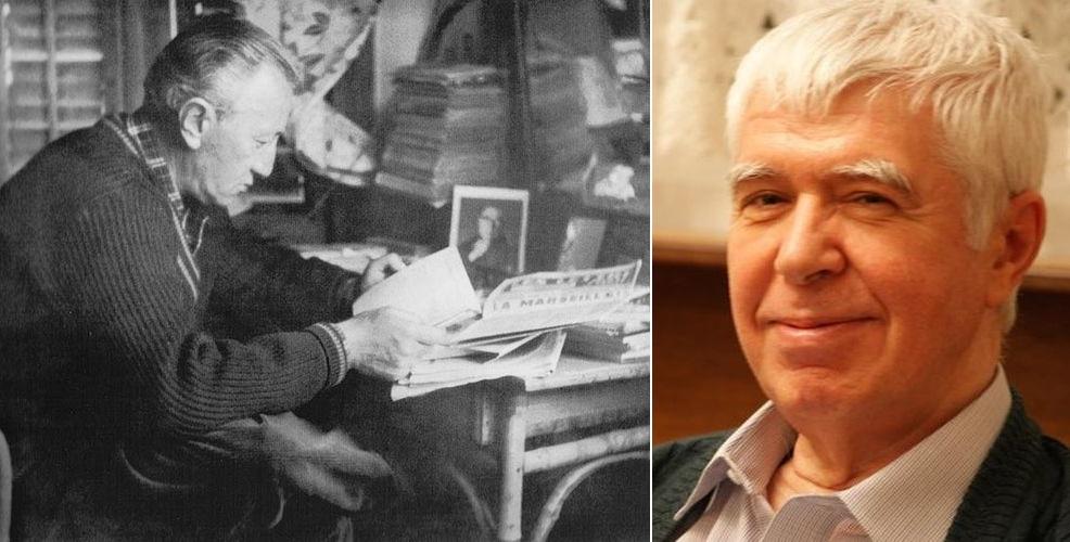 İpekli Mendil'in Yazarı Sait Faik'i Necati Mert'ten Okumak