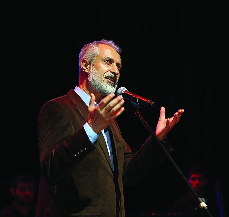 Abdulbaki Kömür konseri