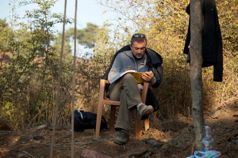 Nuri Bilge Ceylan Saraybosna Film Festivali'nde