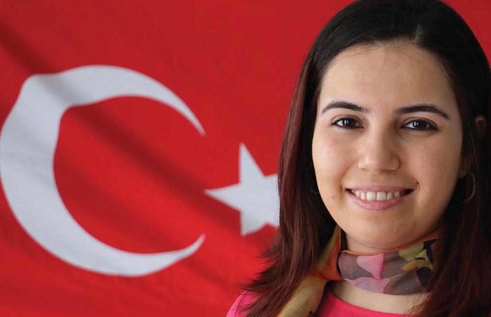 Dünyanın En İyi 10 Öğretmeni Arasında Bir Türk
