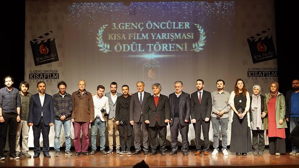 'Güven' Temalı, Ödüllü 5 Kısa Film