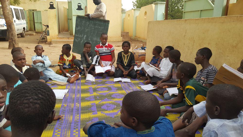 Mali'de Hafızlık ve Din Eğitimi Nasıl Yürütülüyor?
