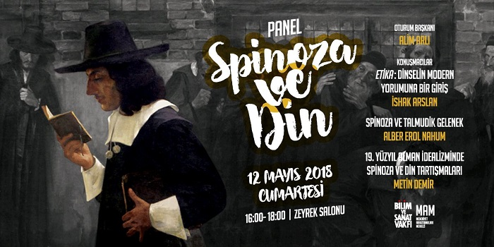 Spinoza ve Din Paneli