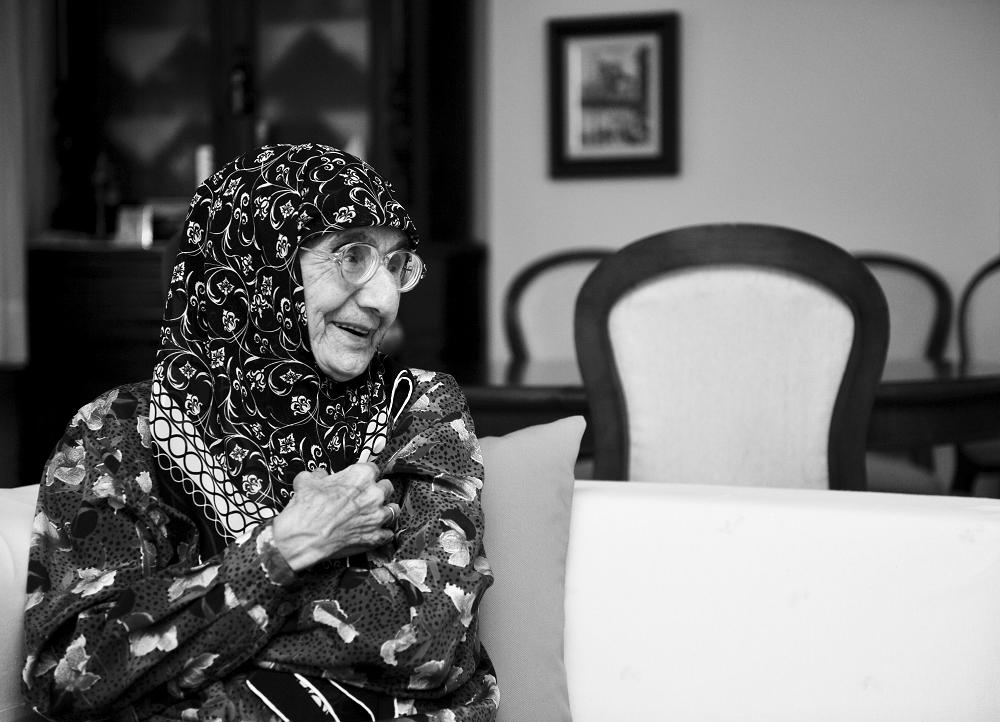 Dindar Muhalif Duruşun Öncüsü Ayşe Hümeyra Ökten
