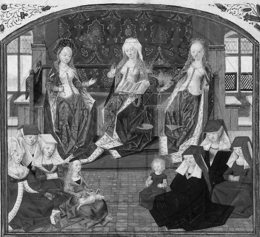 Tarihin Tozları Arasından Bilim Kadını Aramak