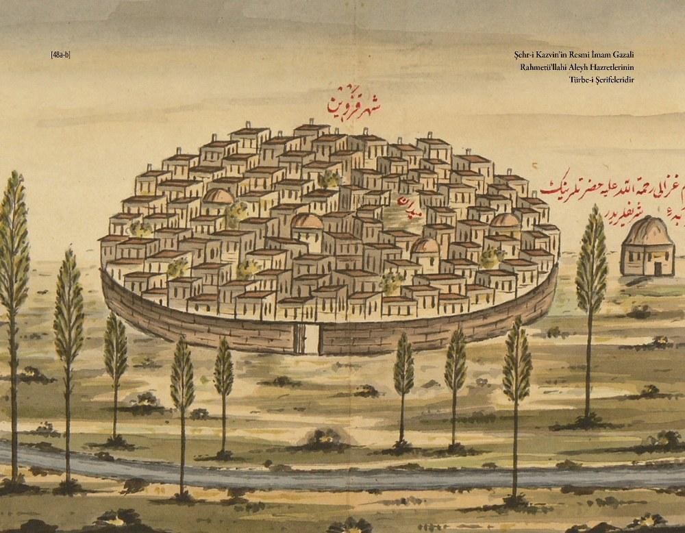 Bozoklu Osman Şakir'in Şiir Gibi Seyahati