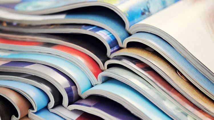 Dergiler Dosyası