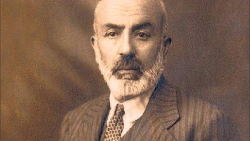 Mehmed Akif Dosyası