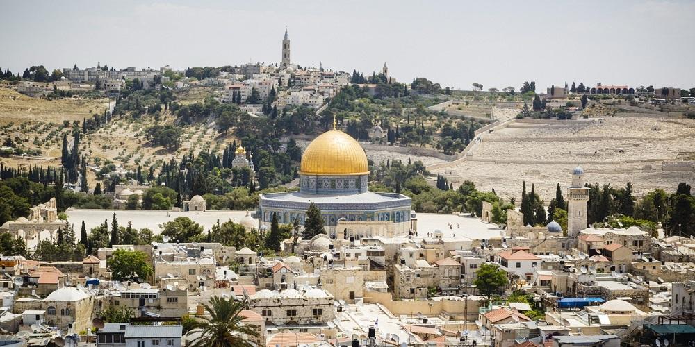 Kudüs'te İsrail İşgaline Direnen Üç Ev