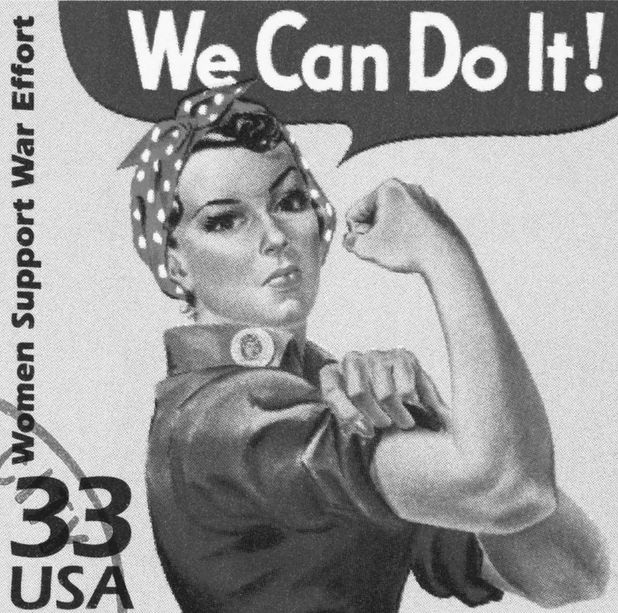 Bazen de 'We Can't Do It'