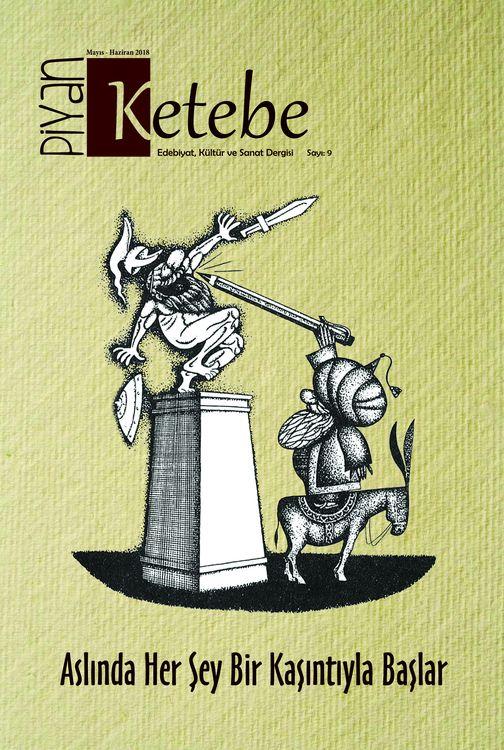 Ketebe Piyan Dergisinden Nasreddin Hoca Dosyası