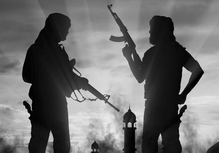 Terör Örgütlerinin Tehdidi Altındaki Gençler