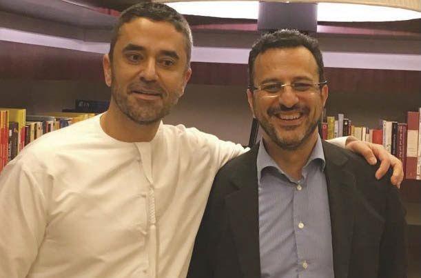 Ghobash'tan Batılı Müslüman Gençlere Öğütler