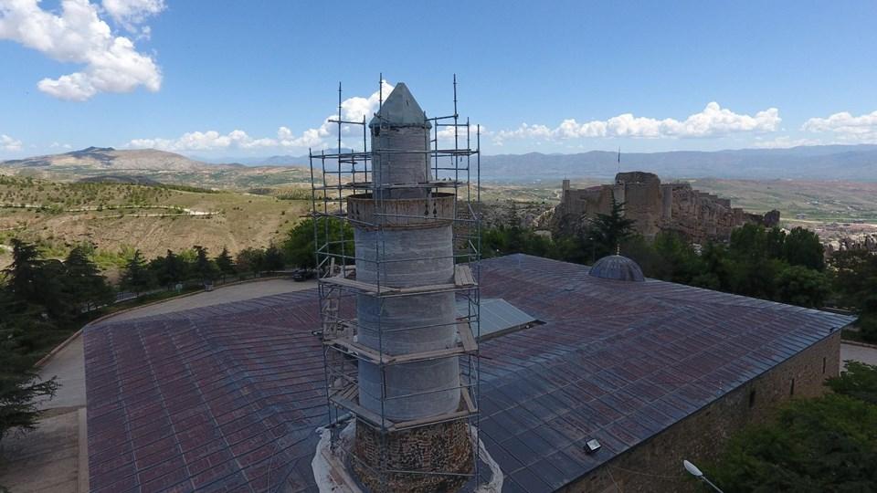 Harput UNESCO Dünya Geçici Miras Listesi'nde