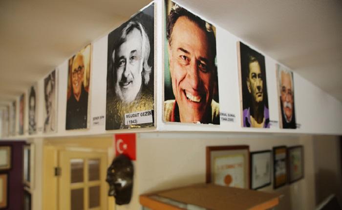 Artık Bakırköy'de Bir Mizah Müzemiz Var