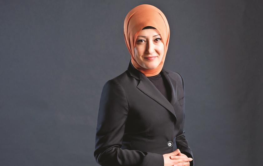 Özlem Albayrak: Türkiye Baş Döndürücü Bir Hızla Dönüşüyor