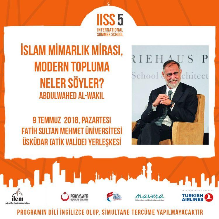 İslam Mimarlık Mirası Modern Topluma Neler Söyler?