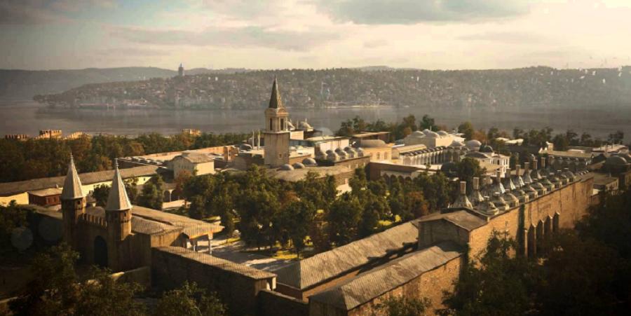 İlber Ortaylı: Osmanlı padişahları lüks içinde yaşamadı, sarayları da şaşaalı değildi