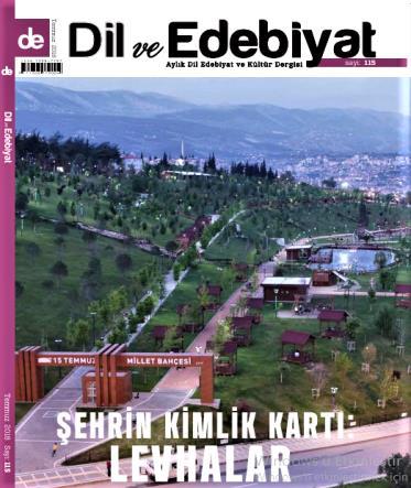 Dil ve Edebiyat Dergisinin 115. Sayısı Çıktı