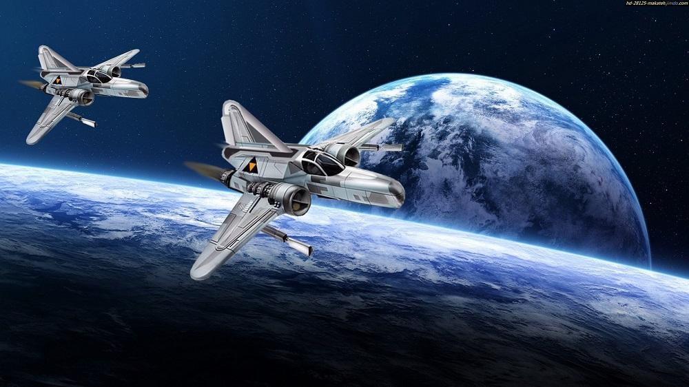 Ya Bir Gün Göktürk Uzay Aracımız Kaçırılırsa!