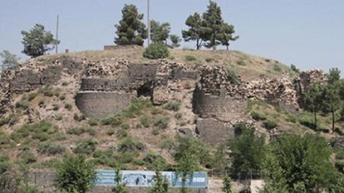 Diyarbakır'ın Tozlu Tarihi Gün Yüzüne Çıkıyor